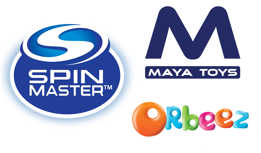 Spin Master Acquires Maya Toys' Orbeez Brand • The Toy Book
