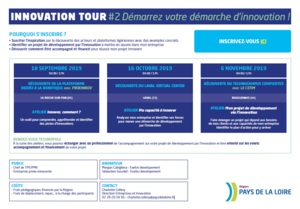 Innovation tour 2